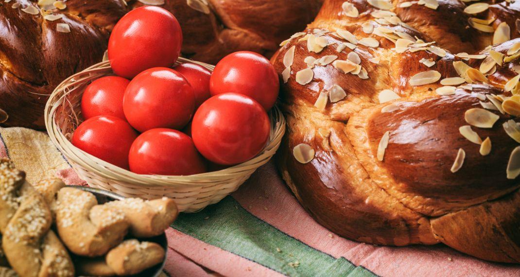 Ελληνικό Πάσχα με ελληνικά προϊόντα - larissanet.gr