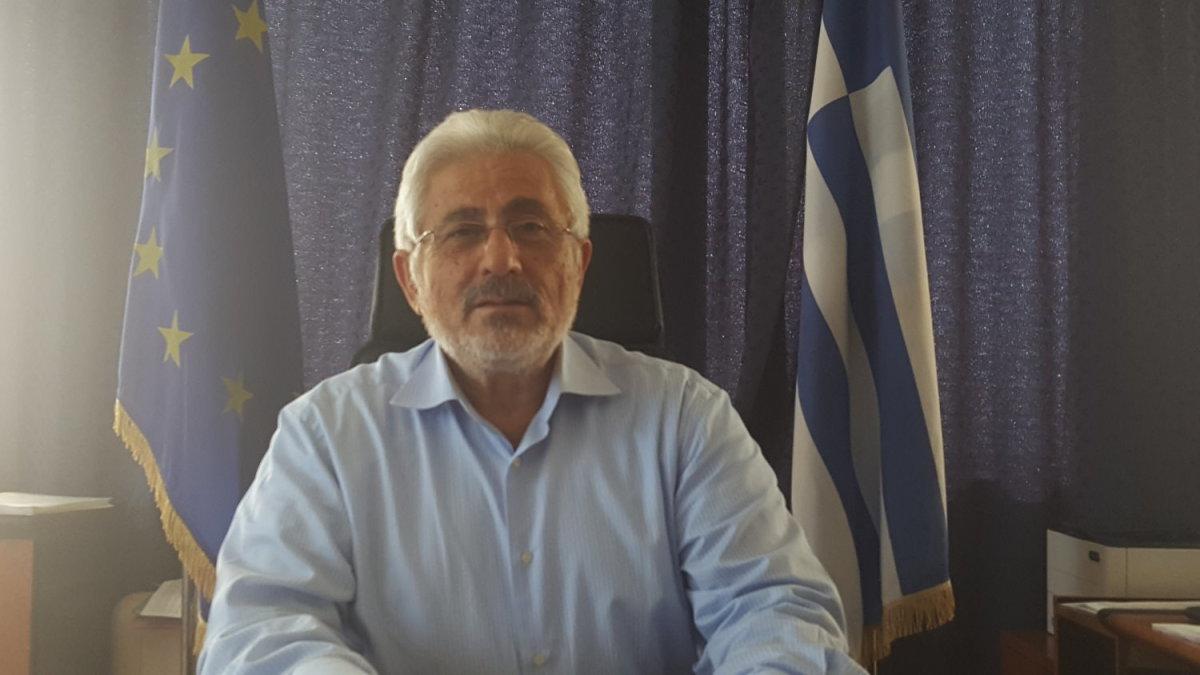 Ν. Ντίτορας: «Η Γερακούδη δεν εφάρμοσε τον νόμο» - larissanet.gr